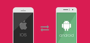 iOS or Android: Which should you build first?