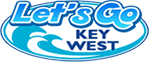 Let's go Key West 1