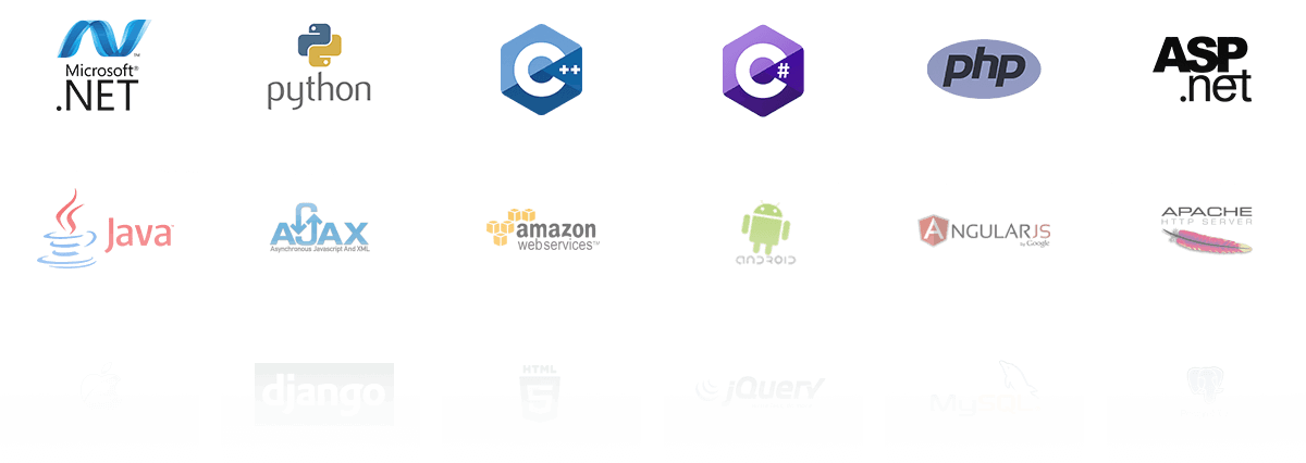 A full stack company